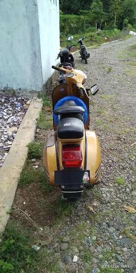 pespa ps 150 cc