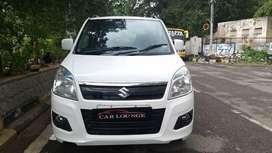 Maruti Suzuki Wagon R VXI, 2013, Petrol