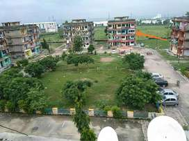 HIMUDA colony,phase 4, Bhatolikala,1BK,corner