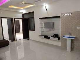 fully furnished 2bhk flat near akshya patra and new D mart jagatpura