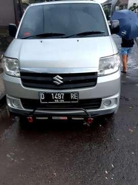 Dijual APV Th.2011 Type GL