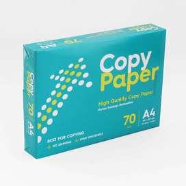 kertas Print dan Foto Copy