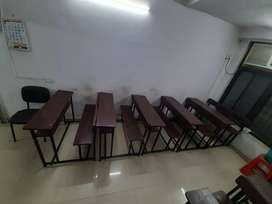 Classroom furniture (can be sold separately also)