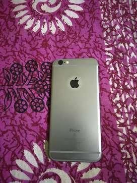 Apple iphone 6s(32gb), space grey
