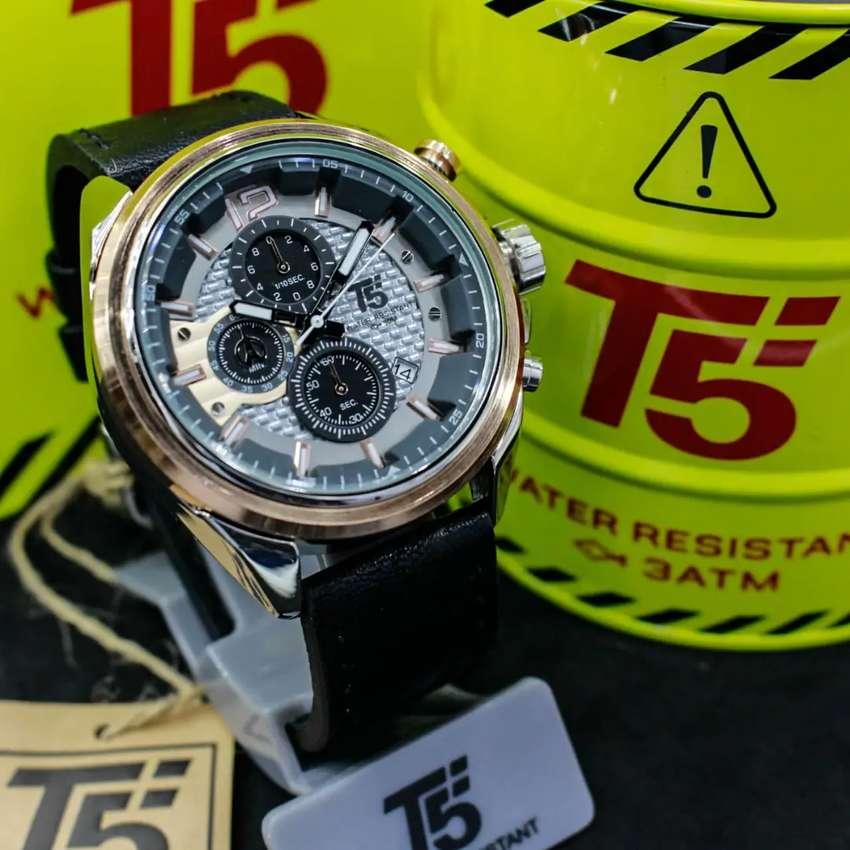 Jam tangan T5 H 3704 Original 0