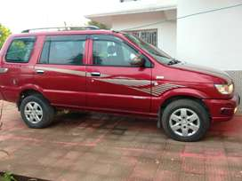 Well  Maintained Tavera  Elite  For sale