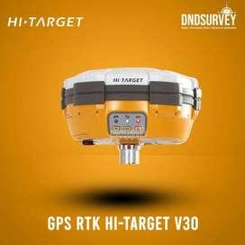 Gps Rtk Hi – Target V30 gps geodetik
