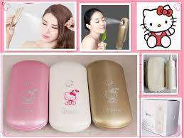 Nano Mist Hello Kitty Limited Edition