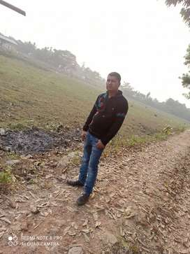 1 kotha miyadi land for sale