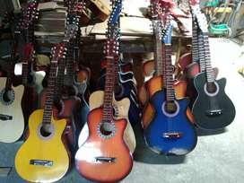 Gitar Akustik Accoustic Murah Berkualitas