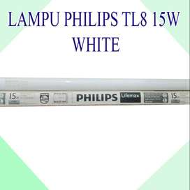LAMPU PHILIPS TL 15 WATT