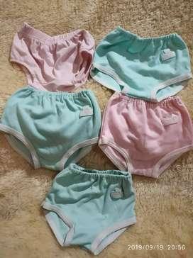 5 pcs celana dalam anak cewek bagus murah