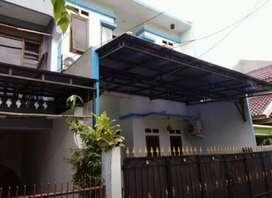 Rumah Bagus Fresh di Cipinang Melayu Kalimalang