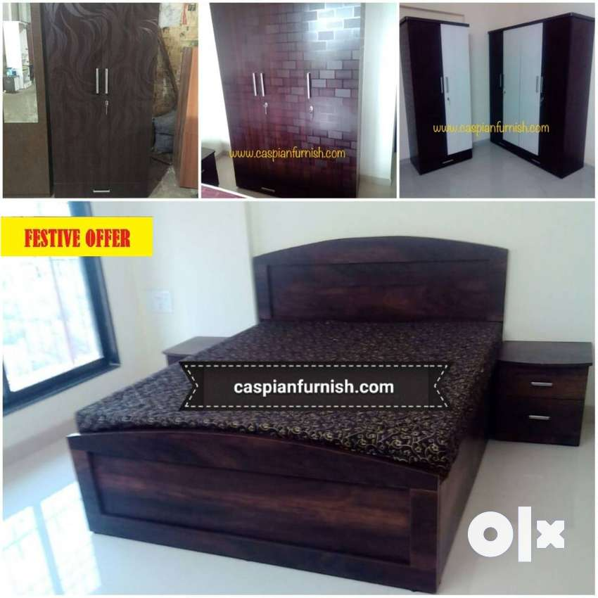 Caspian Furniture:- Buy Any furniture direct from factory outlet