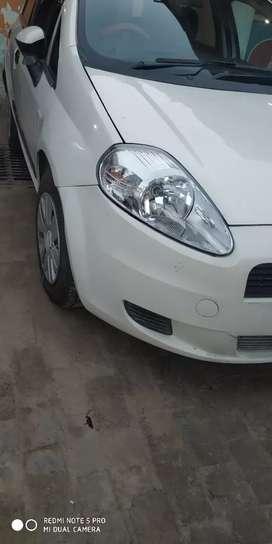 Fiat Punto 2011 Diesel Good Condition