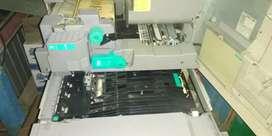 Di jual mesin fotocopy tipe Canon ir6000