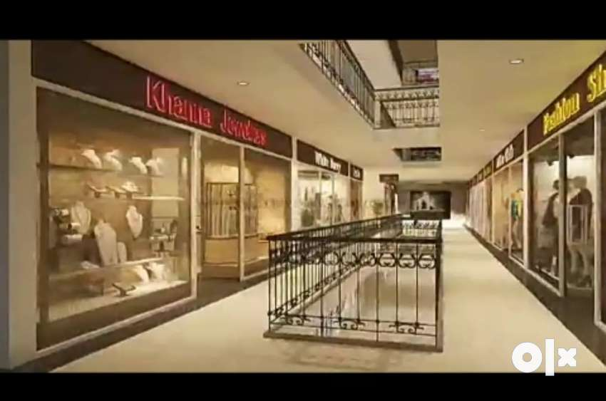 Shops for sale @JUST 19L in Brindavan colony 0