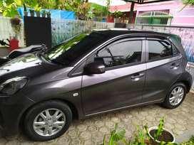 Honda Brio Satya Km Rendah