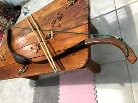 turkish bow   busur panah   arrow panahan