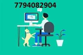 apply now for suitable home based job and earn more income monthly