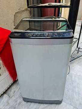 BARGAIN possible Haier auto-wash panel need fixing, shifting