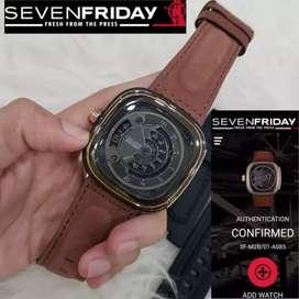 Seven Friday SF-M2B/01-A1903 NFC Aktif Original