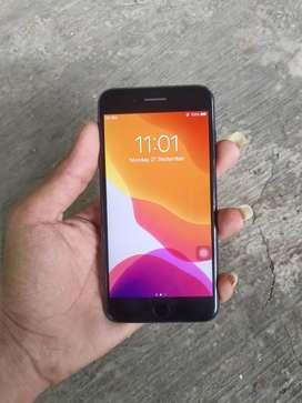 I phone 7+ 128gb