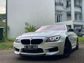 BMW 640i gran coupe FULL ORI
