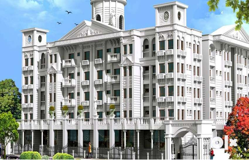 3 BHK Apartment for Sale in Curio City at Newtown, Rajarhat 0