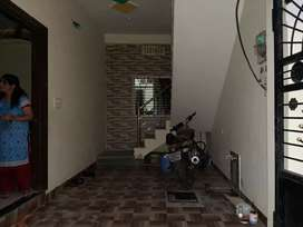 Urgent sell newly made house with 24hrs water supply through tubewell