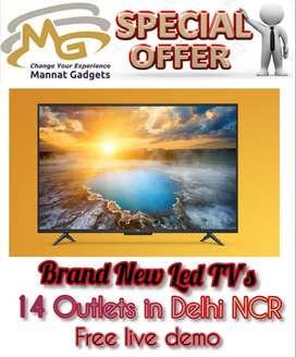 Sunday Full paisa vasool Offer {{ 42 inch smart LED TV }} Call now  !!