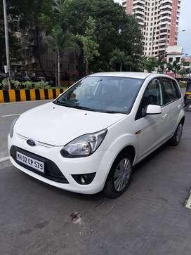 Ford Figo Duratorq EXI 1.4, 2012, Diesel
