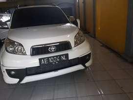 jual Toyota rush 2014 S TRD...asli AE magetan