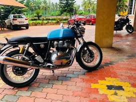 Continental Gt650 for sale