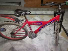 New condition cycle only 7 month used