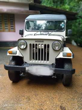 Mahindra Jeep ,2007 model