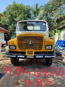 1613sk tipper,2 nos, air clutch,new test, insurance,well maintained