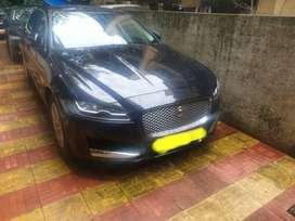 Jaguar XF, 2018, Diesel