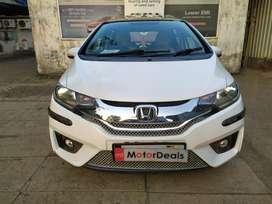 Honda Jazz SV iDTEC, 2015, Diesel
