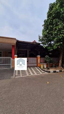 Dijual rumah megah di banjar wijaya cluster asia!!