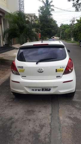 Hyundai I20 i20 Asta 1.2, 2013, Diesel