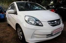 Honda Amaze 1.5 E i-DTEC, 2014, Diesel