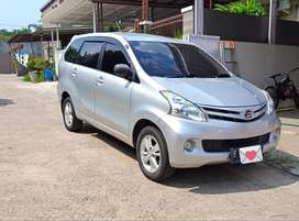 Daihatsu Xenia Pemakaian 2015 NIK 2014 Depok datsun,agya