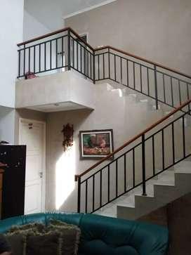 Dijual Cepat Rumah di Perumahan Graha Raya @Cluster Valencia