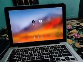 Apple MacBook Pro a1278 i5 4gb ram 256gb ssd