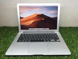 MacBook air Mid 2012 Corei5 Ivy Mulus FullSeet Rendering Ngebut