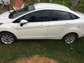 Ford fiesta in good condition