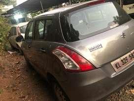 Maruti Suzuki Swift LDi, 2013, Diesel