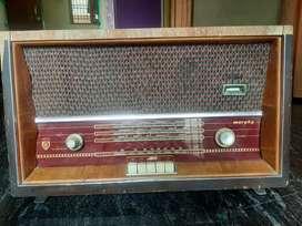 antic piece radio