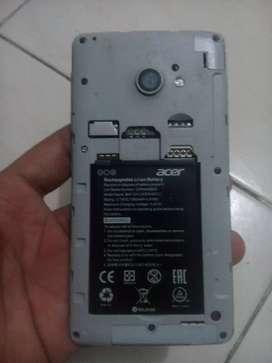 Acer Z220 batangan
